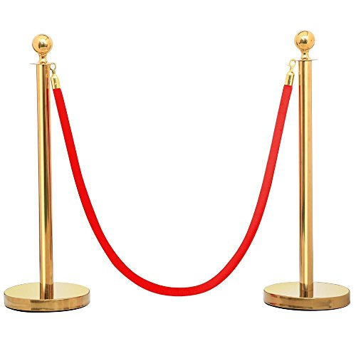 Stanchions 002